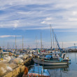 Acre port — Stock Photo