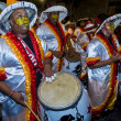 Stock Photo: Candombe