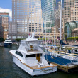 New York marina — Stock Photo #8749674