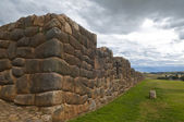 Chinchero , Peru — Stock Photo