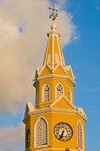 Cartagena de indias — Foto de Stock