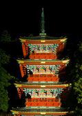 Toshogu shrine — Stock Photo