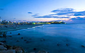 Jaffa seascape — Stock Photo