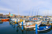 Acre port — Stock Photo