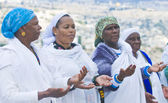 Sigd kudüs'te — Stok fotoğraf