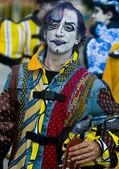 Carnaval in Montevideo — Stock Photo