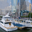 New York marina — Stock Photo #8770923