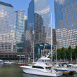 New York marina — Stock Photo #8771123