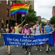 New York gay pride — Stock Photo #8789769