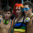 New York gay pride — Stock Photo #8790089
