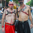 New York gay pride — Stock Photo #8790123