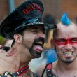 New York gay pride — Stock Photo #8790552