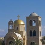 ������, ������: Church of St John the baptist