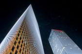 Azrieli towers — Stock Photo