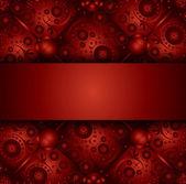 Elegant invitation background — Stock Vector