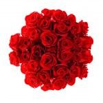 Постер, плакат: Roses bouquet