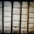 Ancient books — Stock Photo
