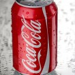Coca Cola — Stock Photo #8170202