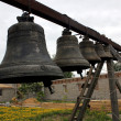 Church Bells — Stock Photo #10552706