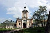 Monastery Optina Pustyn — Stock Photo