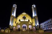 Iglesia copta — Foto de Stock