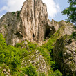 Turda Gorges, Cape Needle — Stock Photo