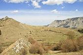 Trascau Mountains — Stock Photo