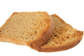 Toast for breakfast — Stock Photo