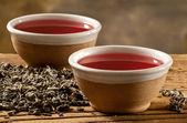 お茶のカップ, — ストック写真