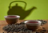 Cup of tea — Zdjęcie stockowe