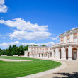 Royal Palace of Aranjuez - Stockfoto