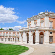 Royal Palace of Aranjuez — 图库照片