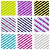 Stripes — Stock Vector