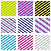 Stripes — Stock Vector