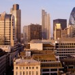 Stock Photo: City of London