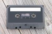 Vieille cassette — Photo
