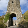 Colton's Gate at Dover Castle — Stock Photo #7964256