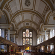 Church of St. James's Piccadilly — Stock Photo #9363179