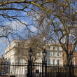 Stock Photo: Clarence House in London