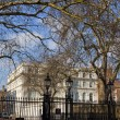 Clarence House in London — Foto de stock #9939820