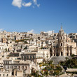 Modica in sicily italy - Stock Photo