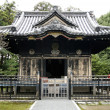 Shinto temple in kyoto japan — Stock Photo #10398373