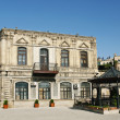 Stock Photo: Baku old town in azerbaijan