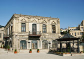 Baku old town in azerbaijan — Stock Photo