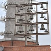 Sacro Volto Church, Turin — Stock Photo