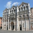 Ferrara, Italy -  