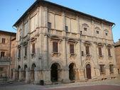 Montepulciano, Italy — Stock Photo