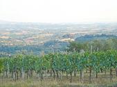 Sarteano, Italia — Foto Stock
