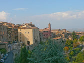 Montepulciano, Italy — Stock Photo