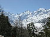 Bernina, Svizzera — Foto Stock